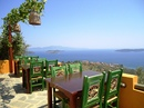 Olive Land Restaurant of Skiathos