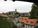 Stadt Durchblick  Fribourg 2