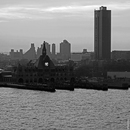 Some times ago in NYC,...Lackawanna Terminal, Hoboken.