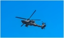 Apache US Airforce  03