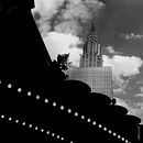 Some times ago in Manhattan, the different building periods with the fantastic Chrysler building.