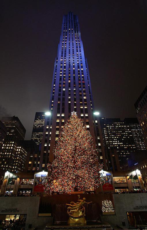 Weihnachtsbilder New York.Weihnachten Newyork Fotocommunity To Die Klassische Fotocommuniy