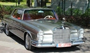 Mercedes Benz 280 Coupe