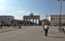 Brandenburger Tor Berlin ...