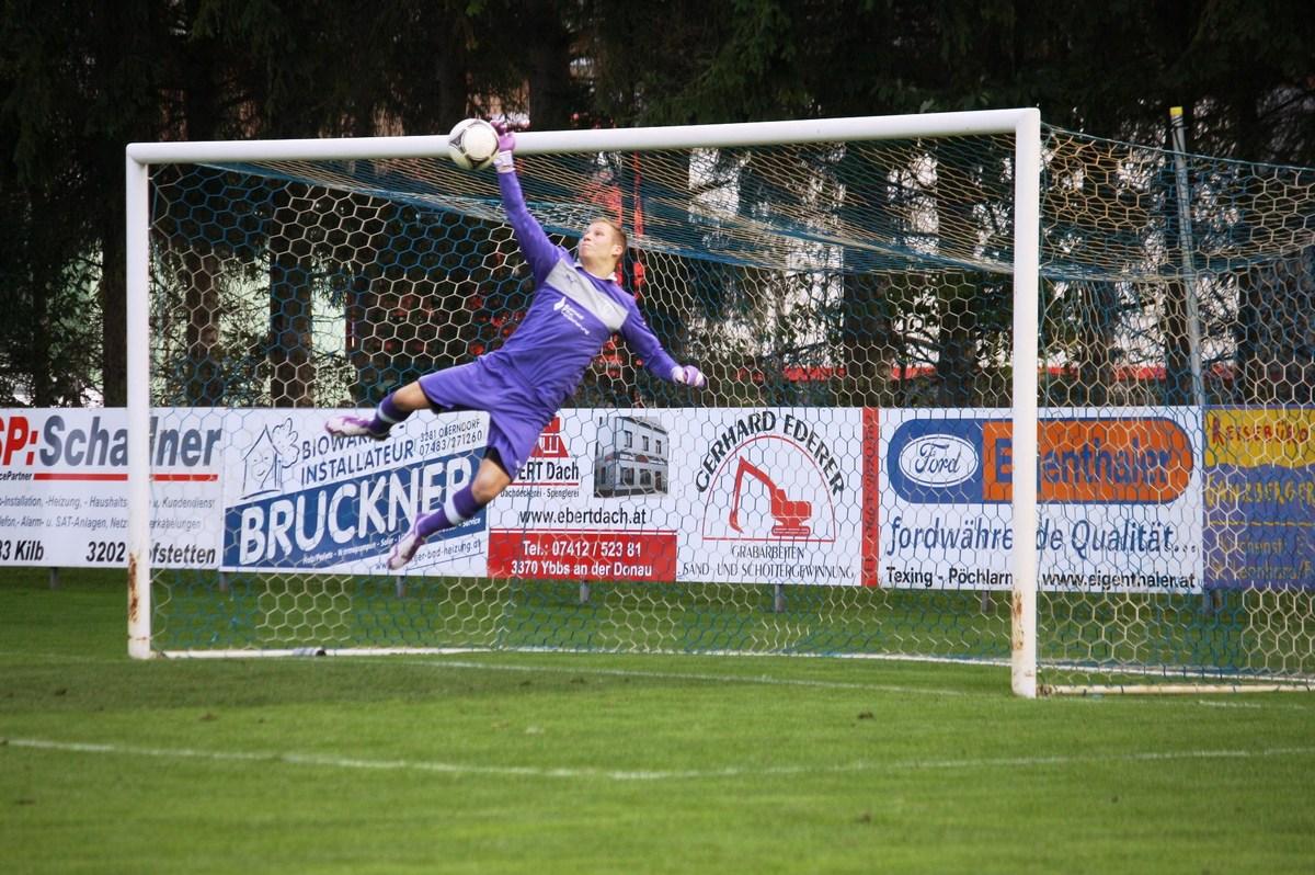 Fussball Fcleonhofen Gegen Rabenstein Fotocommunity To