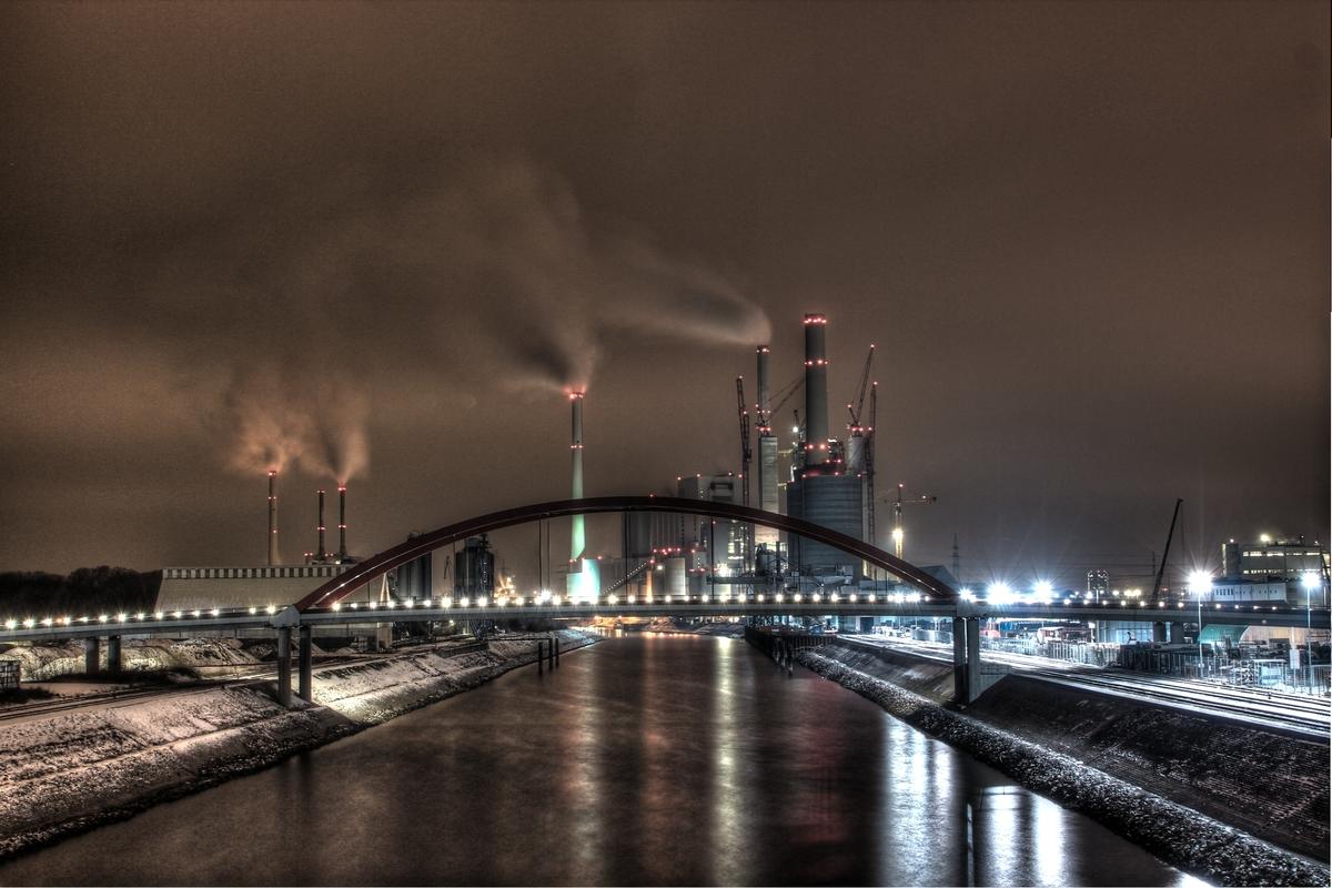 Fotografen Mannheim kraftwerk mannheim hdr fotocommunity to die klassische