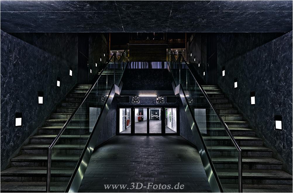 Treppen Dresden treppen zum parkhaus in dresden fotocommunity to die klassische