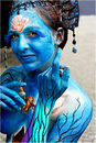 Bodypainting 7