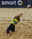 SMART Beachvolleyball in Duisburg 2016 - I